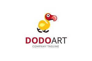 DoDo Art Logo