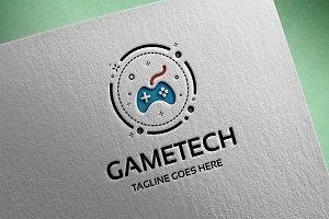 Gametech Logo