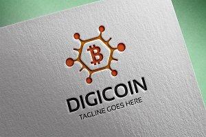 Digicoin Logo
