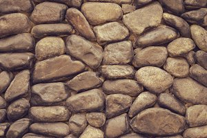 Natural Stone Pattern