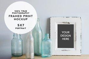 Collector Series Print Mockup #1