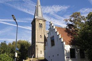The Willibrord church