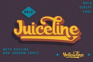 Juiceline | 30% OFF