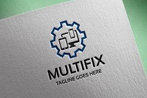 Multifix Logo