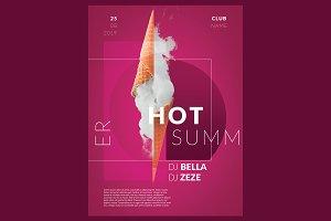 Hot Summer 2 3