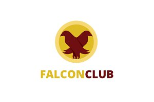 Falcon Club Logo
