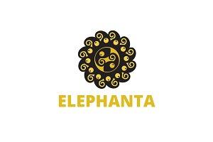 Elephanta Logo