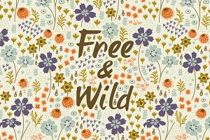 Free and wild