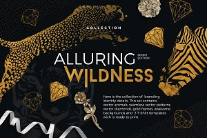 80+ Alluring Wildness Collection