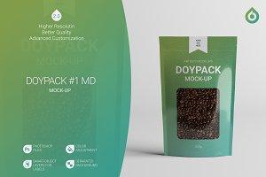 Doypack MD Mock-Up #1 [V2.0]