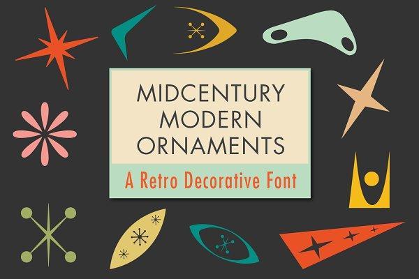 Symbol Fonts ~ Creative Market