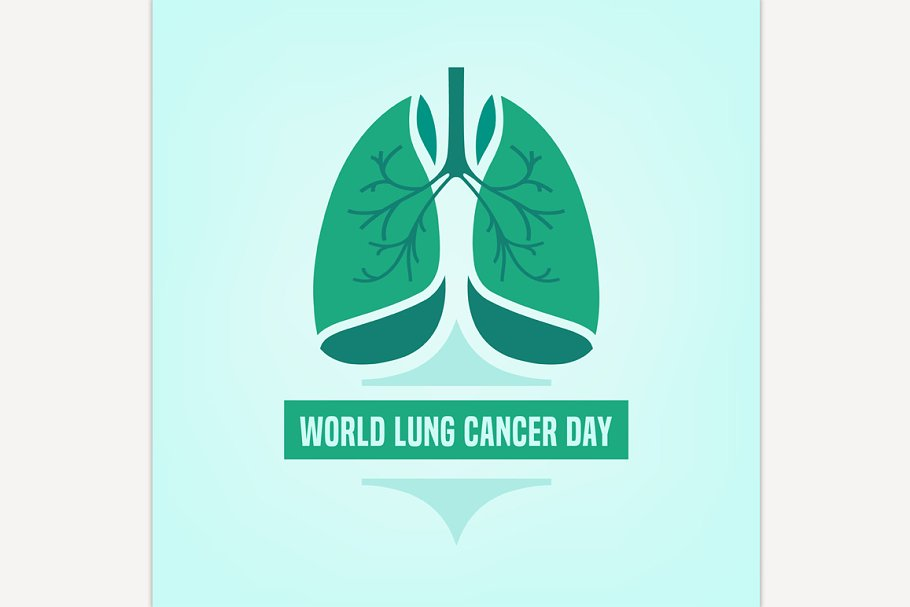 Lung cancer day
