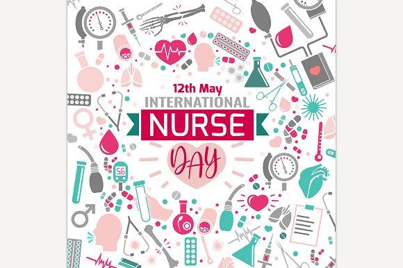 International nurse day