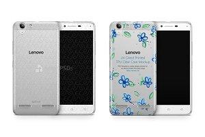 Lenovo K5 Plus UV TPU Clear Case