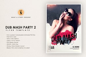 Dub Mash Party 2