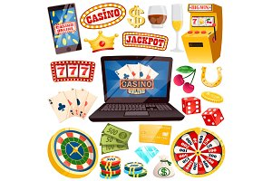 Online Casino with All Kinds of