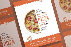 Posters | Tasty Pizza