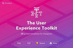 The UX Toolkit