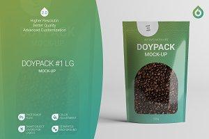 Doypack LG Mock-Up #1 [V2.0]
