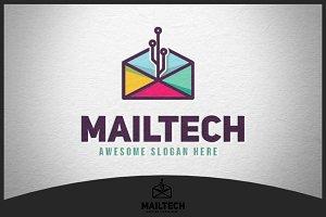 Mailtech Logo