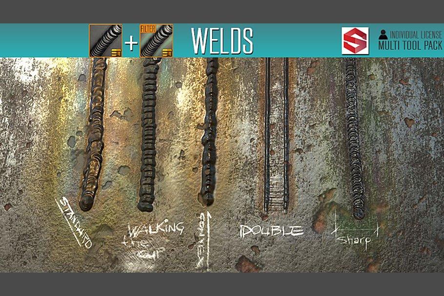 Welds
