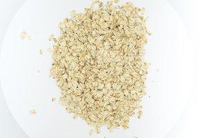 oats isolated bio