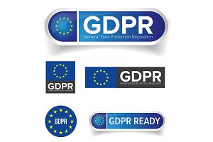 GDPR - EU General data protection