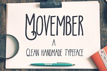 Movember Clean