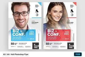 posters flyers flyer templates creative market