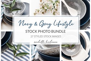 Lifestyle Stock Photo Bundle
