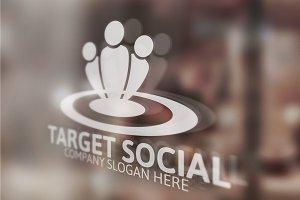 Target Social -35%off