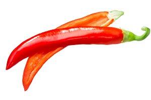 Budai csipos paprika