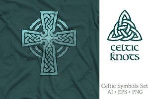 Celtic Knots Symbols