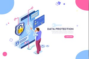 General Data Protection Concept