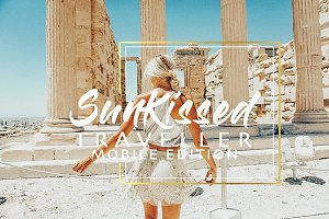 Sunkissed Traveller Mobile Edition |