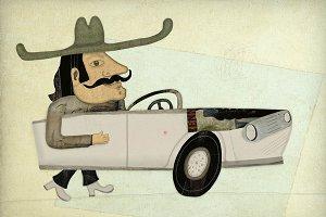Motorist