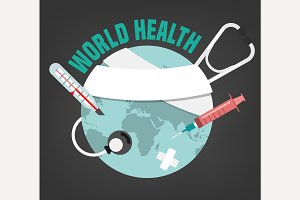 World Health Concept