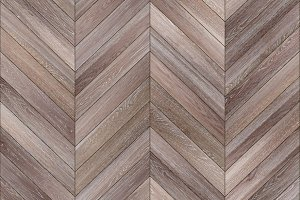 Seamless wood parquet texture (gray)