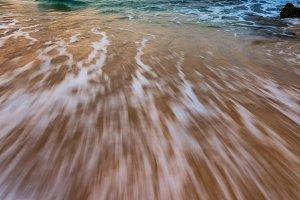 Kauai Sunrise at the Beach