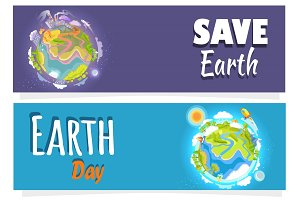 International Save Earth Day