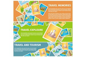 Travel Memories and Tourism Explore