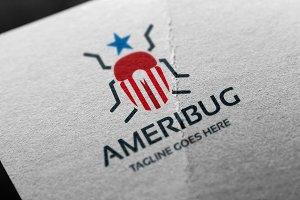 American Bug Logo