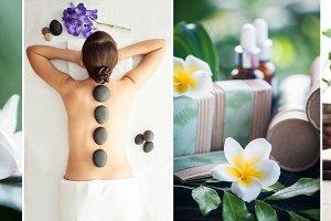 Concept spa, skin care