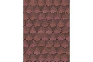 abstract background hexagonal