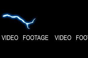 2d Electricity Cartoon FX Pack 4K 10