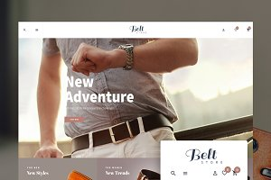 Ap Belt Prestashop 1.7 Fashion Theme