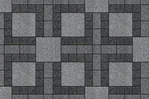 Paving tiles seamless texture