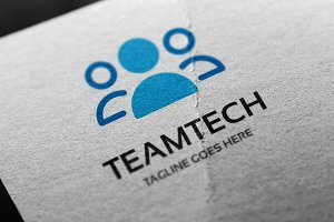Technology Team Logo