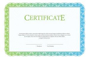 Certificate226