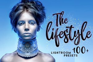 The Lifestyle Lightroom Presets